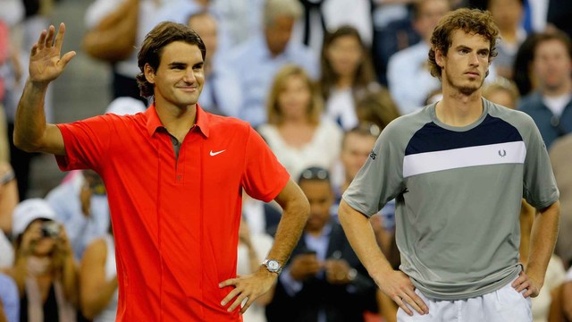 50 Moments That Mattered: Federer wins record five straight titles