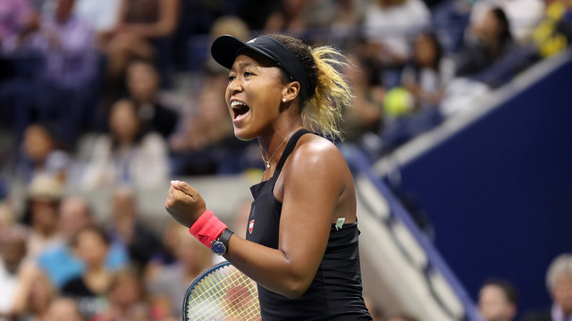 Osaka takes out Serena in dramatic final