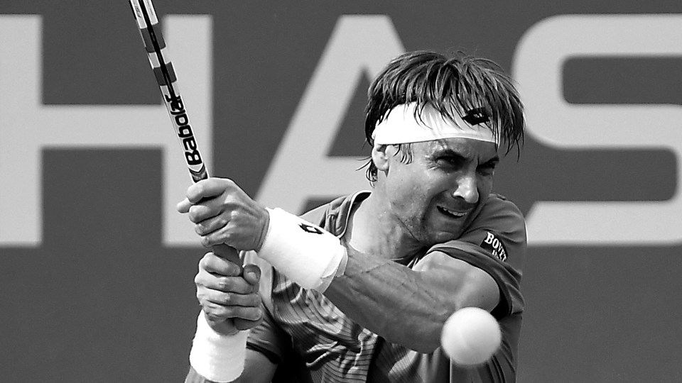 Farewell, David Ferrer: 'The Tour Will Miss Him'