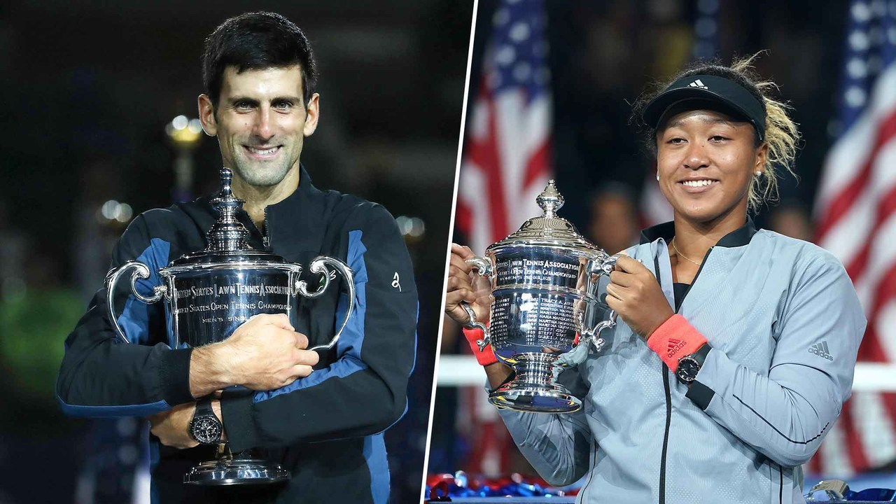 US Open champs headline Roland Garros field