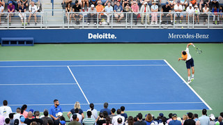 US Open Qualifying expands to five days